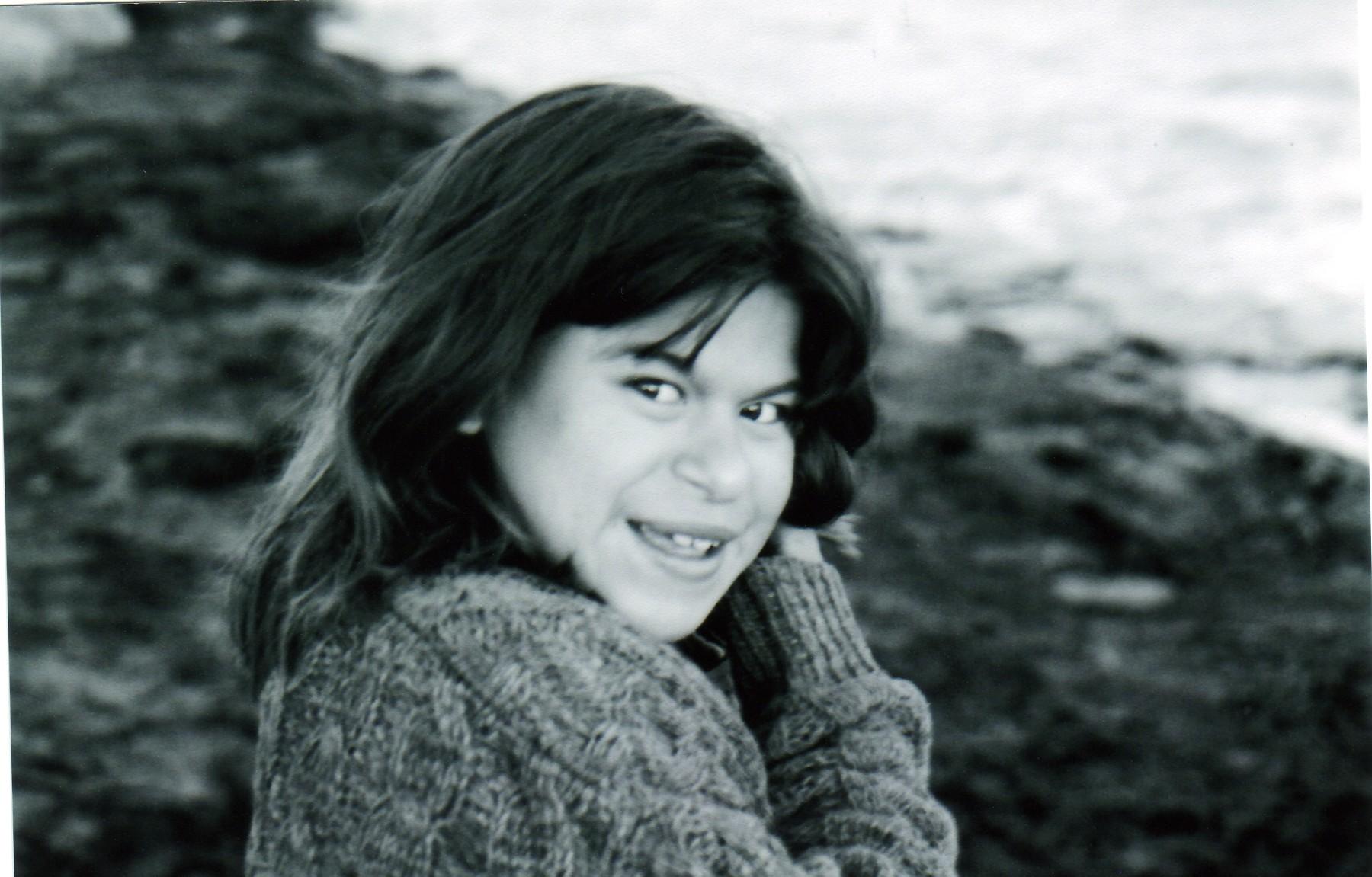 Sophia Hartman